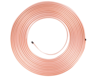 Медная труба 16-19 мм