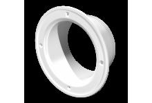 Фланец пластик D=100(10Ф), 105.00 р., Фланцы, накладки, площадки, обр.клапана