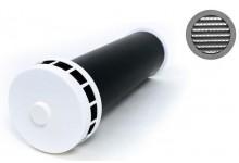 КЛАПАН КИВ-125, 1 890.00 р., Приточные клапаны (проветриватели)