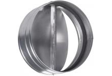 Обратный клапан Ф100, 360.00 р., Расходные материалы