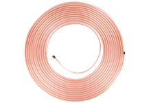 Медная труба 6-12 мм, 132.00 р., Монтаж и расходка для кондиционеров